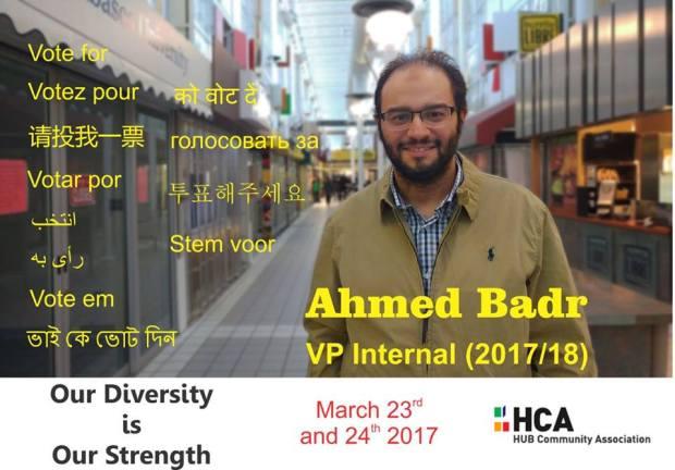 ahmed bio
